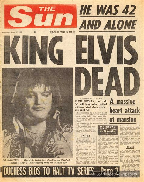 the king is dead the last will and testament of henry viii books elvis dies