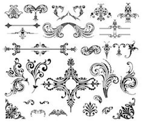filigree clip art continue reading set of floral filigree clip art continue reading set of floral