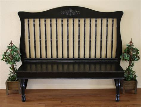 baby bench 11 repurpose and upcycle your baby crib ideas diy for life