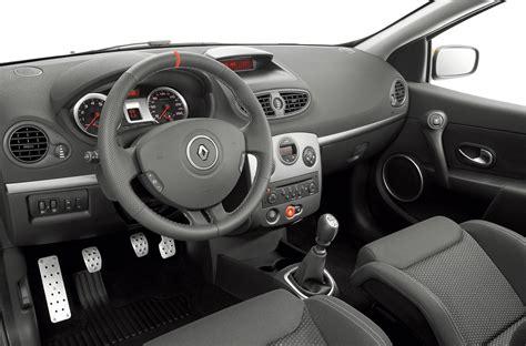 renault sport interior renault clio 2006 interior