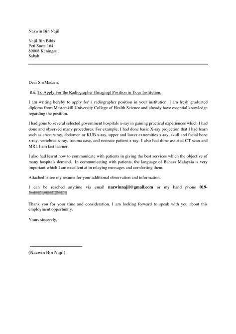 Appeals Officer Cover Letter by Keliru Antara Cv Resume Ini 6 Point Penting Yang Perlu Anda Tahu Sebelum Apply Kerja