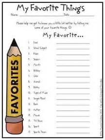 Free i have my students fill this out in the beginning of the year