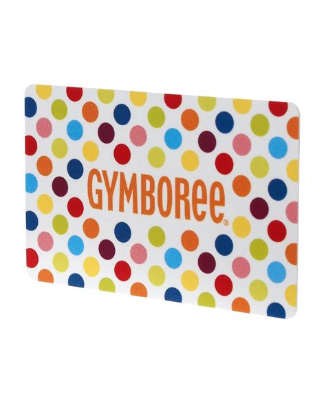 Gymboree Gift Card - gymboree e gift card by gymboree