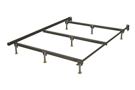 Water Bed Frames Steel Duty Or Waterbed Frame F23 F23wb