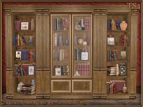 blues set furniture and decor at maruska geo 187 sims 4 updates classics of the genre addition by maruska geo at tsr