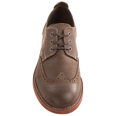 oxford shoes for florsheim hifi wingtip oxford shoes for 8483x save 70