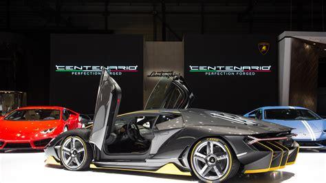 Centenario Lp 770 4 by Lamborghini Centenario Lp 770 4 News And Reviews Motor1