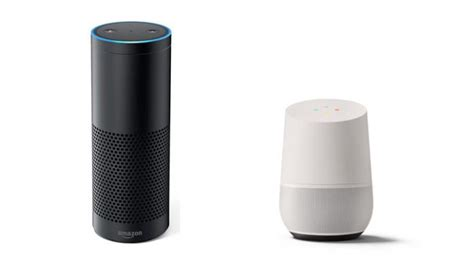 echo home echo speaker vs home speaker house o matic