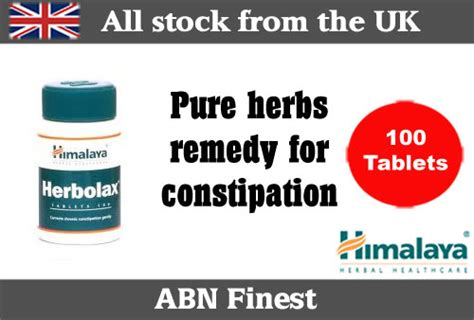 himalaya herbal herbolax constipation fissure