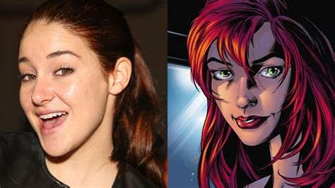 the real life mary 1482075032 why shailene woodley is a good choice for quot mary jane watson quot youtube