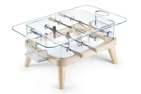 intervallo foosball table bonjourlife