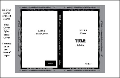 8 5 x 5 5 template publishing cover details northshire bookstore