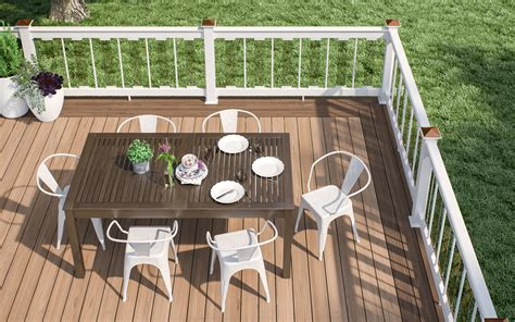 deck awesome composite decking composite decking home