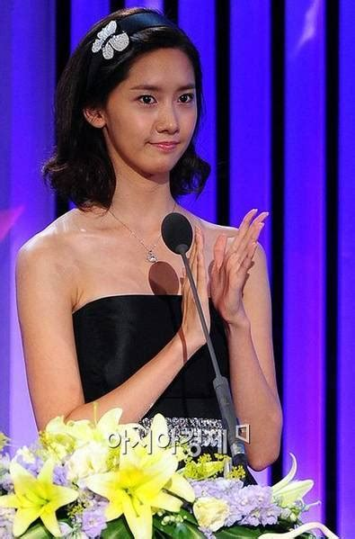 Yoona Hairstyle by Korean Hairstyles Yoona Oval