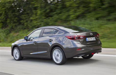 buy new mazda 3 all new mazda3 fastback sedan coming to britain