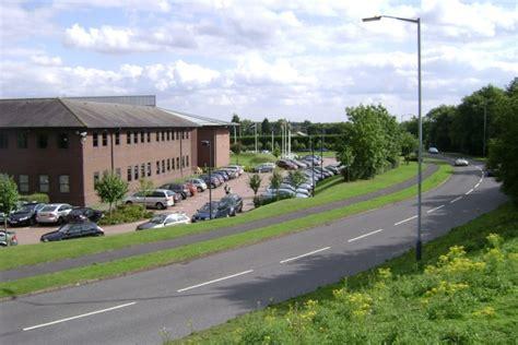 volvo site wedgnock lane warwick  robin stott cc  sa geograph britain  ireland