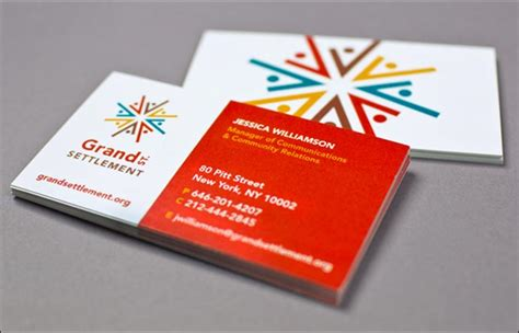 Non Profit Business Cards Templates by How To Ensure Your Nonprofit Website Design Matches Your Brand