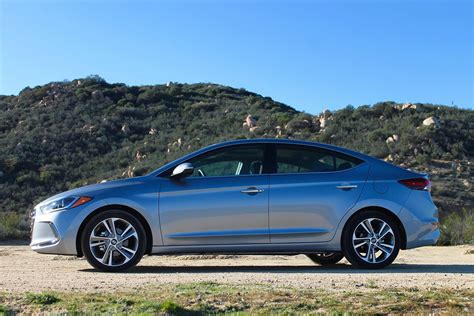Ocean Curtains 2017 Hyundai Elantra First Drive Review Pictures Specs