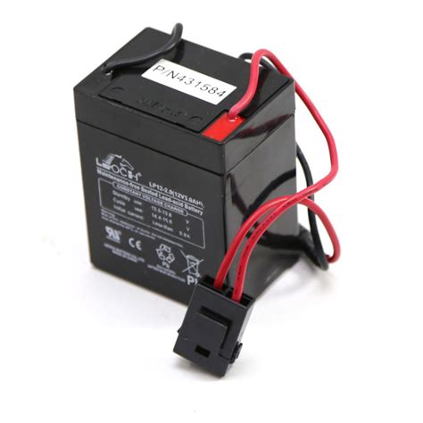 Lawn And Garden Battery Home Outdoor Decoration