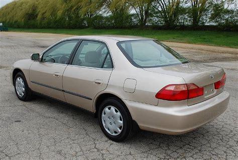 honda accord lx 2000 2000 honda accord lx 4d sedan only 95k