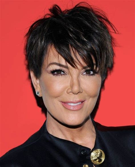 Kris Hairstyles by Kris Jenner Hairstyle