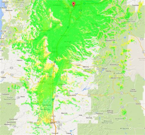 100  [ Enumclaw Wa Map ]   Longmire U2013 The Oregon Trail