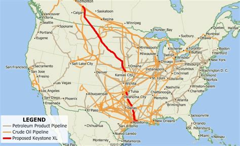 pipeline map usa energy market mapping software and gas mapping software