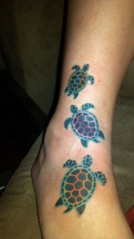 lucky boys tattoo lucky turtle tattoos for boys and tatting