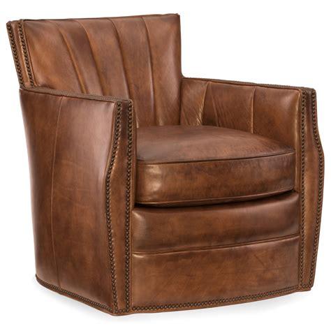 Hooker Furniture Club Chairs Carson Swivel Club Chair Swivel Club Chairs Upholstered