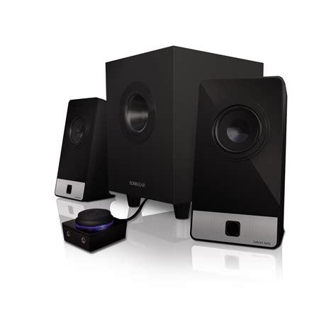Speaker Simbadda Kota Malang deethoven shop speaker sonicgear tatoo 525