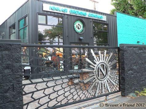 Ninkasi Tasting Room by Ninkasi Tasting Room Tour Brewer S Friend