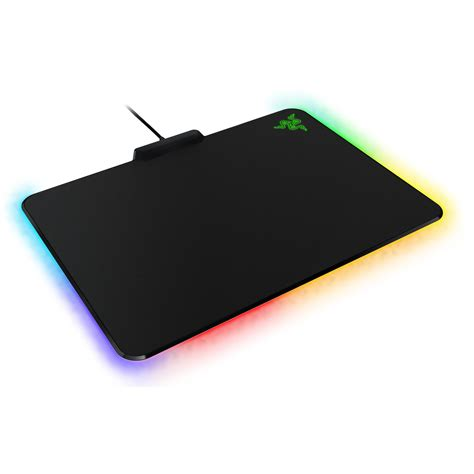Gaming Mouse Mat by Razer Firefly Gaming Mouse Mat Rz02 01350100 R3u1 B H