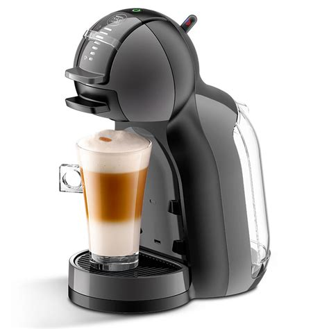 Coffee Maker Nescafe Dolce Gusto nescaf 201 174 dolce gusto 174 mini me automatic coffee machine anthracite massy stores