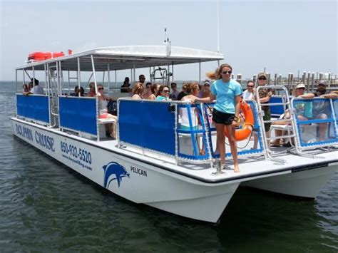 glass bottom boat tours pensacola fl key sailing other great outdoors 400 quietwater beach