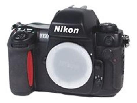 Kamera Nikon F100 nikon f100 slr only gottliebsa