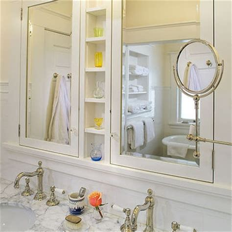 large medicine cabinet design bathroom