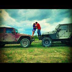 mudding relationship goals mud jeep jeep girls pinterest yellow