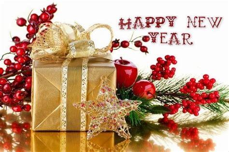 new years presents คำอวยพรว นป ใหม ภาษาอ งกฤษ