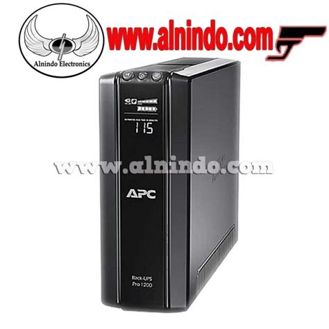 Baterai Ups Apc ups apc 1200va alnindo distributor project dan tender alat radio komunikasi gps