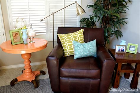 Refurbishing Furniture by Refurbishing Furniture A Thrift Store Makeover Diy Inspired