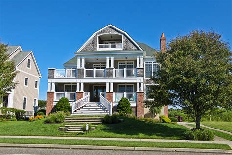 New Jersey Vacation Rentals New Jersey Beach House New House Rentals Cape May Nj