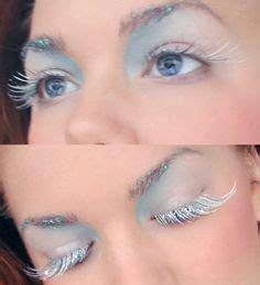 winter wonderland makeup on pinterest | ice queen, ice
