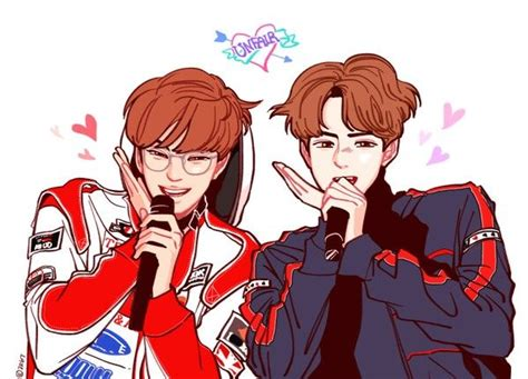 exo unfair wallpaper 87 best images about exo s fanart on pinterest