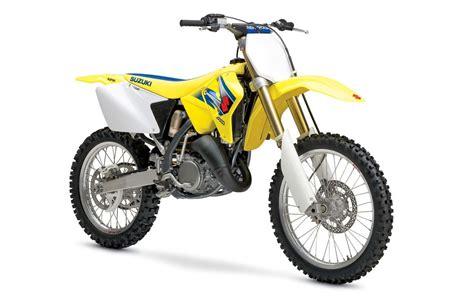 2006 suzuki rm 125 moto zombdrive