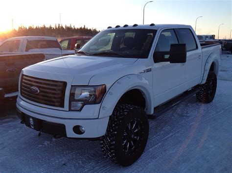 Ford Cab Lights by Recon Cab Lights Installed Ford F150 Forum Community