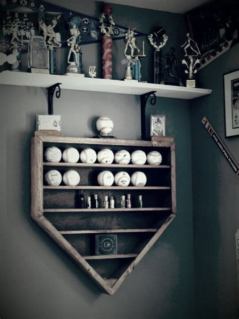 1000 ideas about baseball room decor on