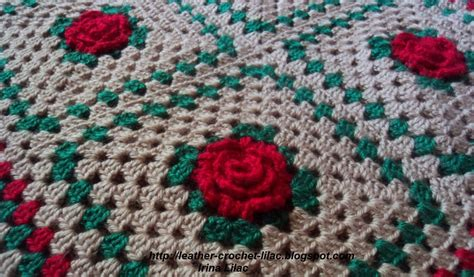 crochet for home decor crochet and knitting from irina lilac crochet home decor