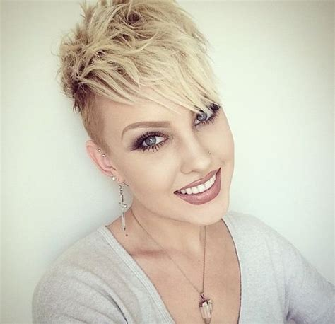 short spiky hair styles for fine thin and limp hair 100 mind blowing short hairstyles for fine hair