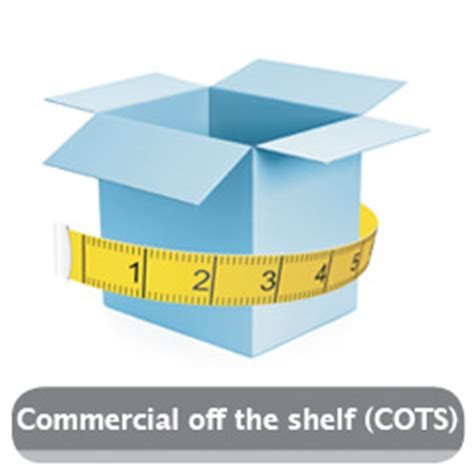 Commercial The Shelf Cots cots commercial the shelf eim e s c embedded
