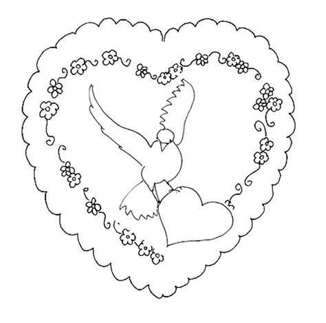 Coloriage Coeur Des Coloriages De Coeur 224 Imprimer Sur